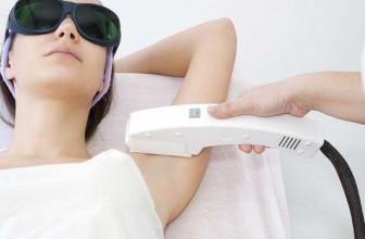 L'épilation laser, la technologie au service de l'esthétisme